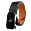 Thermal Polyurethane Rubber TPU Leather Belts for men